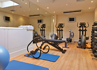 The Copthorne Tara Hotel - Health & Fitness