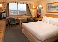 The Copthorne Tara Hotel - Standard Double Room